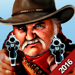 Guns & Cowboys: Bounty Hunter 1.1 Apk