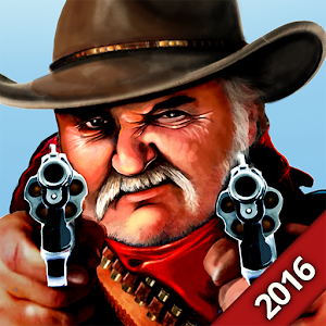 Guns & Cowboys: Bounty Hunter