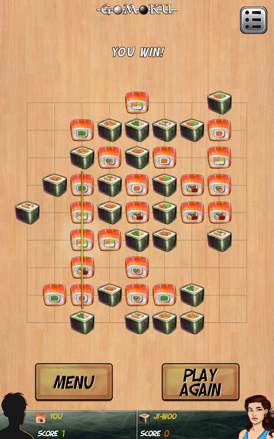 Gomoku Screenshot 14