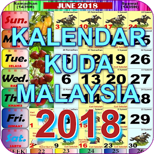 Kalendar Kuda Malaysia - 2018 - Android Apps on Google Play