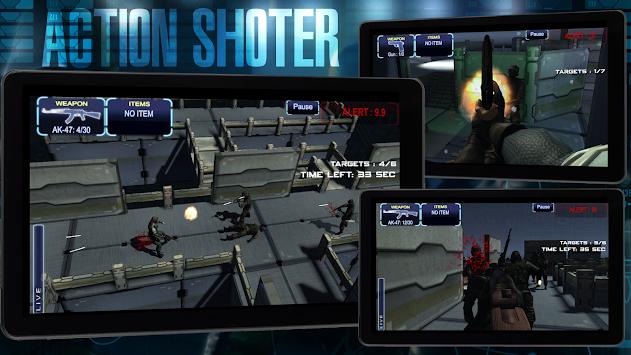 Vr Sneaking Mission 2 apk screenshot