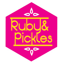 Ruby & Pickles' afternoon tea, fizz & live music