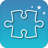 Game Magic Jigsaw Puzzle apk for kindle fire