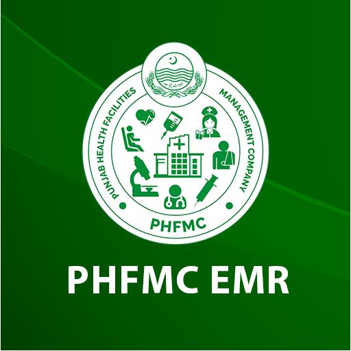 PHFMC EMR (app)