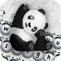 App Panda Kawaii-Cheetah keyboard APK for Kindle