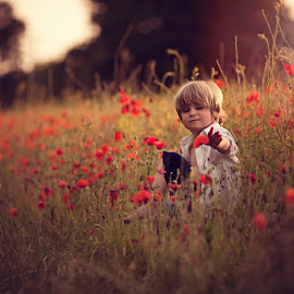 My George by Claire Conybeare - Chinchilla Photography - Babies & Children Children Candids