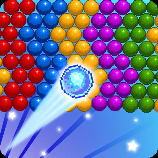 Bubble Wonderland (game)