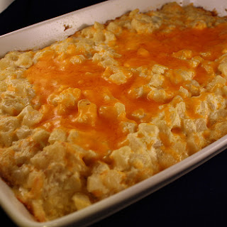 Cracker Barrel's Hash Browns Casserole – Copycat