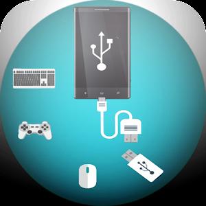 Usb OTG Reader Pro For PC