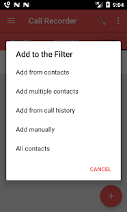 App Call Recorder 0.24 APK for iPhone