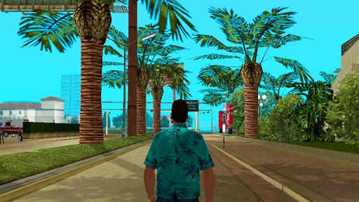 Grand Ten Auto New City For PC