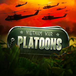 Vietnam War: Platoons Online PC (Windows / MAC)