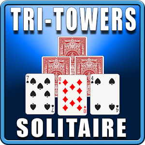 Tri-Towers Ad Free For PC / Windows 7/8/10 / Mac – Free Download