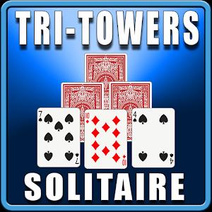 Tri-Towers Ad Free