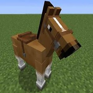 Horses Ideas - Minecraft