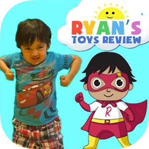 ? Ryan ToysReview ????