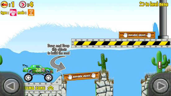 Super Off Road for Kids- screenshot thumbnail