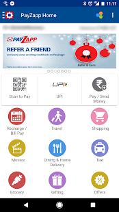 App Recharge, Pay Bills & Shop APK for Windows Phone