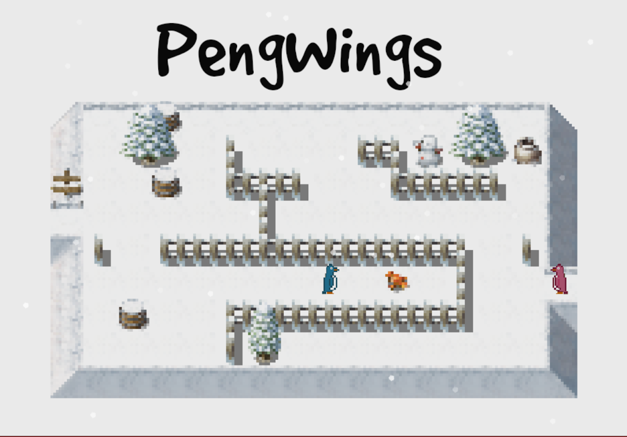 PengWings Screenshot 2