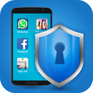 Antivirus & Mobile Security Icon