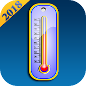 thermometer 2017 Icon