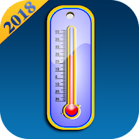 thermometer 2017 For PC Download / Windows 7.8.10 / MAC