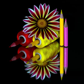 My mad colors by Asif Bora - Artistic Objects Other Objects