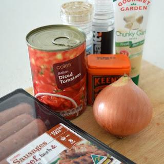 Curry Pasta Bake Recipes