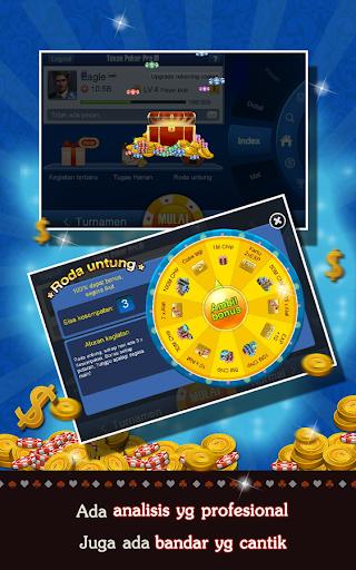 Poker Hola ID - screenshot