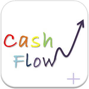 CashFlow+(pro) expense manager For PC / Windows 7/8/10 / Mac – Free Download