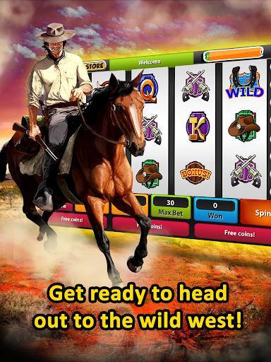 Texas Tea Slots Fun Casino - screenshot