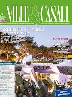 Screenshot of Ville&Casali