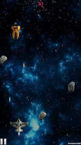 android The Explosion Screenshot 2