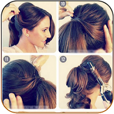 Best hairstyle for you