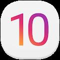 Free Lock Screen IOS 10 APK for Windows 8