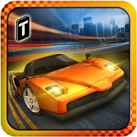 Racing in City 3D For PC (Windows And Mac)