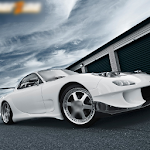 Wallpapers Mazda RX7 APK Image
