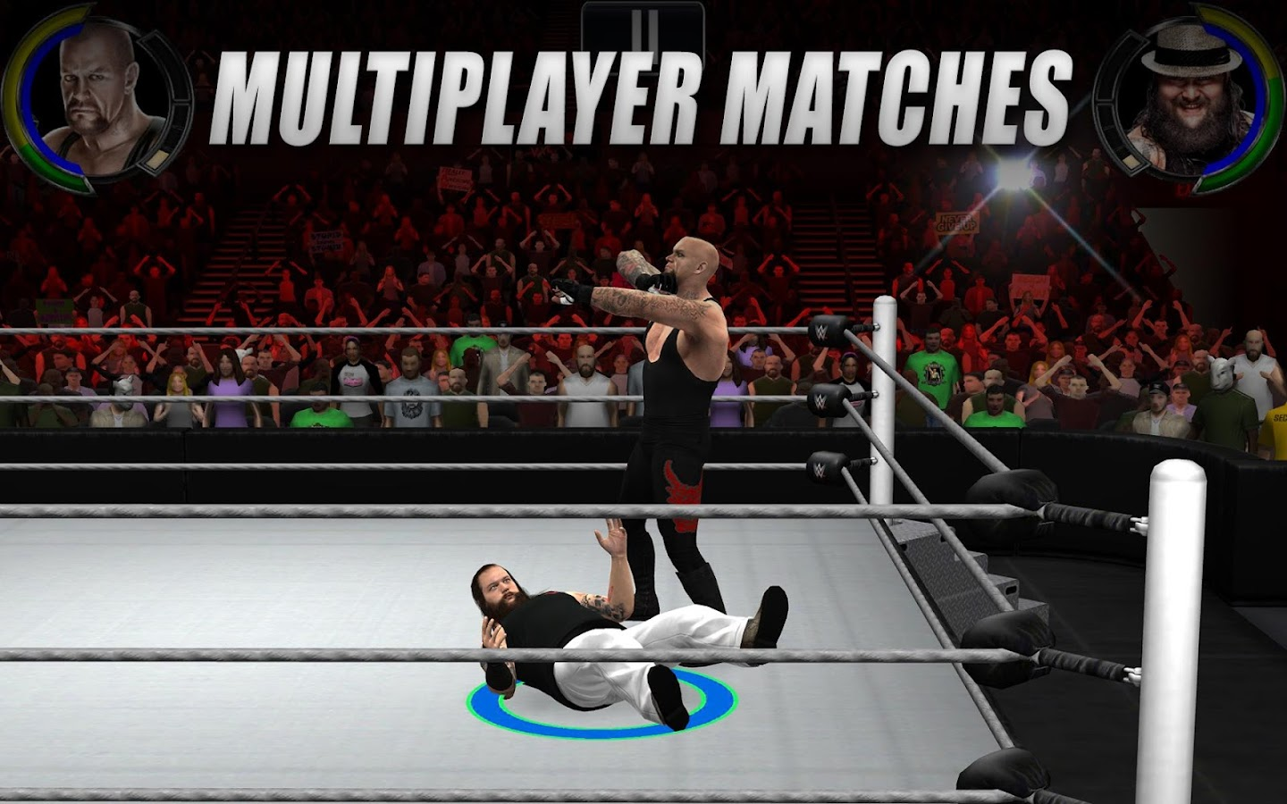 WWE 2K Screenshot 11