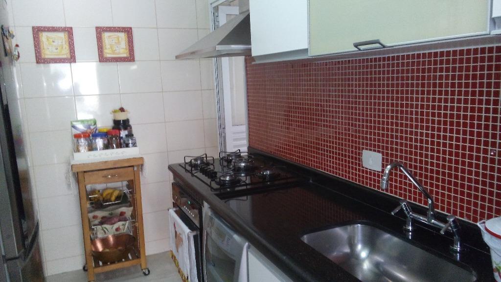 Apto 3 Dorm, Vila Moreira, Guarulhos (AP3916) - Foto 4