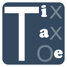 The Tic Tac Toe - Tix Tax Toe