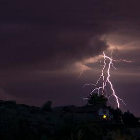 by Shane Vandenberg - Landscapes Weather