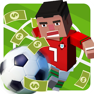 Football Star - Super Striker on PC (Windows / MAC)