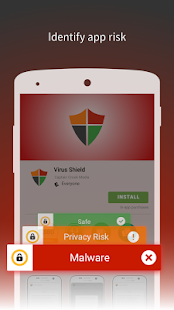 Norton Security and Antivirus for Lollipop - Android 5.0