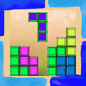 Game Classic Block Puzzle Retro apk for kindle fire