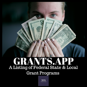 Grants.App For PC / Windows 7/8/10 / Mac – Free Download