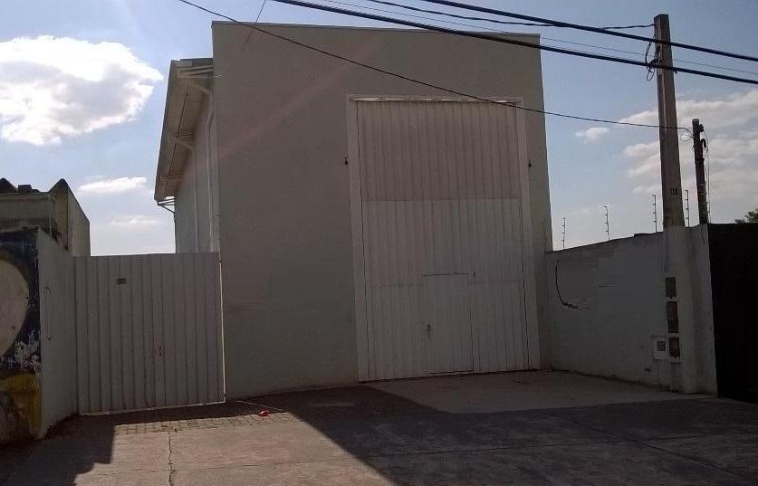 [Salão comercial para venda e locação, Parque Centenário, Jundiaí.]