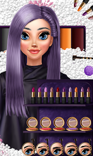 Chic Makeup Salon Screenshots
