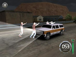 Screenshot of Zombie Escape