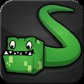Skin for slither io Minecraft