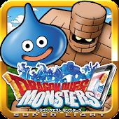 Download ドラゴンクエストモンスターズ スーパーライト APK to PC